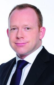 Marc Trilling  (ESCEM 2003, ESCP Europe 2004)  est Associé de la Business Team Digital Entreprise chez CGI Business Consulting