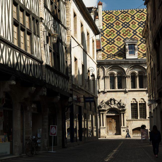 Bonnes adresses Dijon