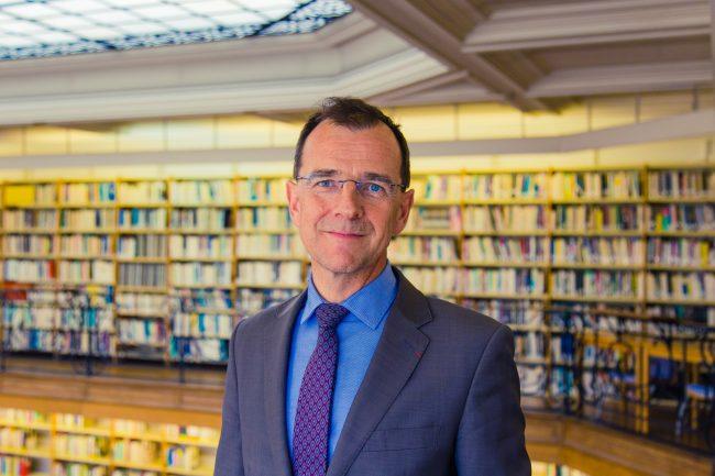 Interview Vincent Laflèche Mines