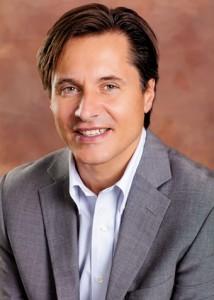 Vincent Prolongeau, vice-président de Pepsico (EMLyon Business School 87)