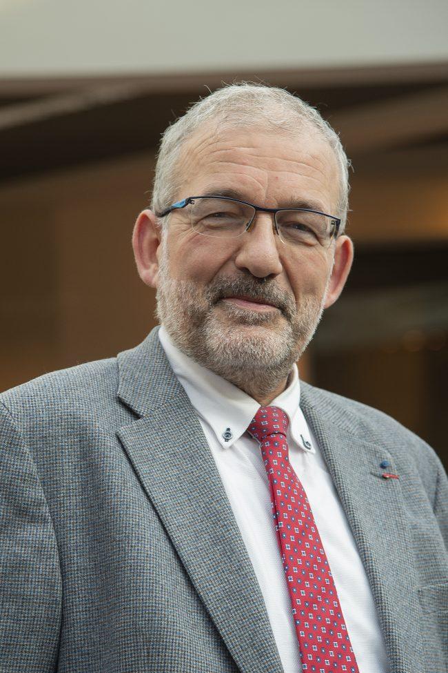 CEA-DAM : « Engagez-vous pour la défense et la sécurité de la France » - L'interview de Vincenzo Salvetti, CEA-DAM