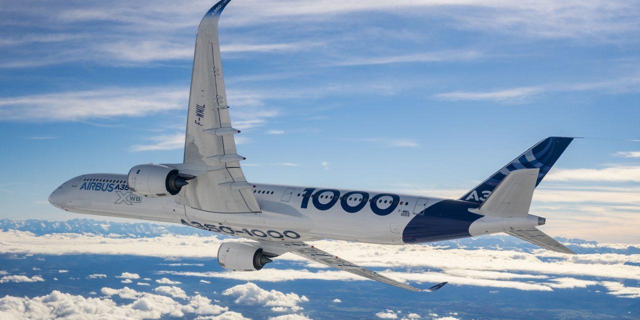 Airbus : devenez les futurs Pionniers !