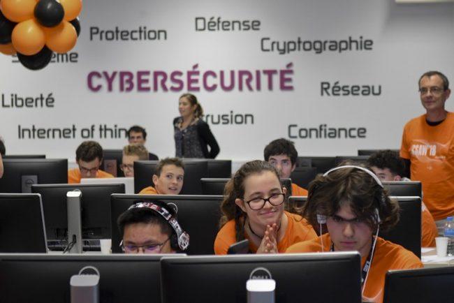 Métiers de la cybersécurité : Grenoble INP-Esisar organise un concours international de hacking !