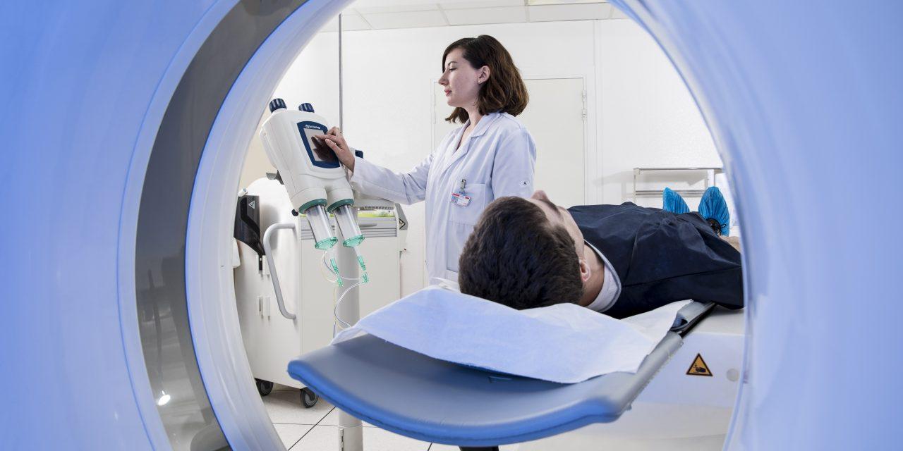 Guerbet : challengez l'imagerie médicale !