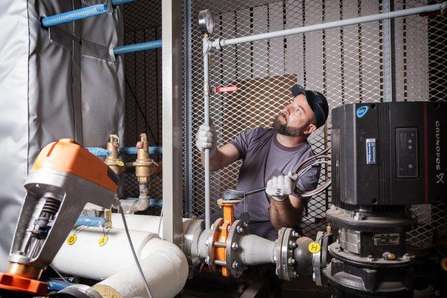 Idex : le spécialiste des énergies… humaines