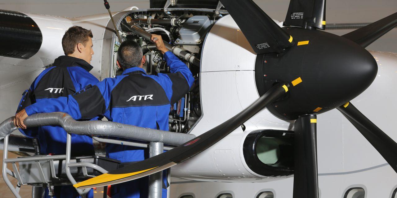 Prenez votre envol avec ATR
