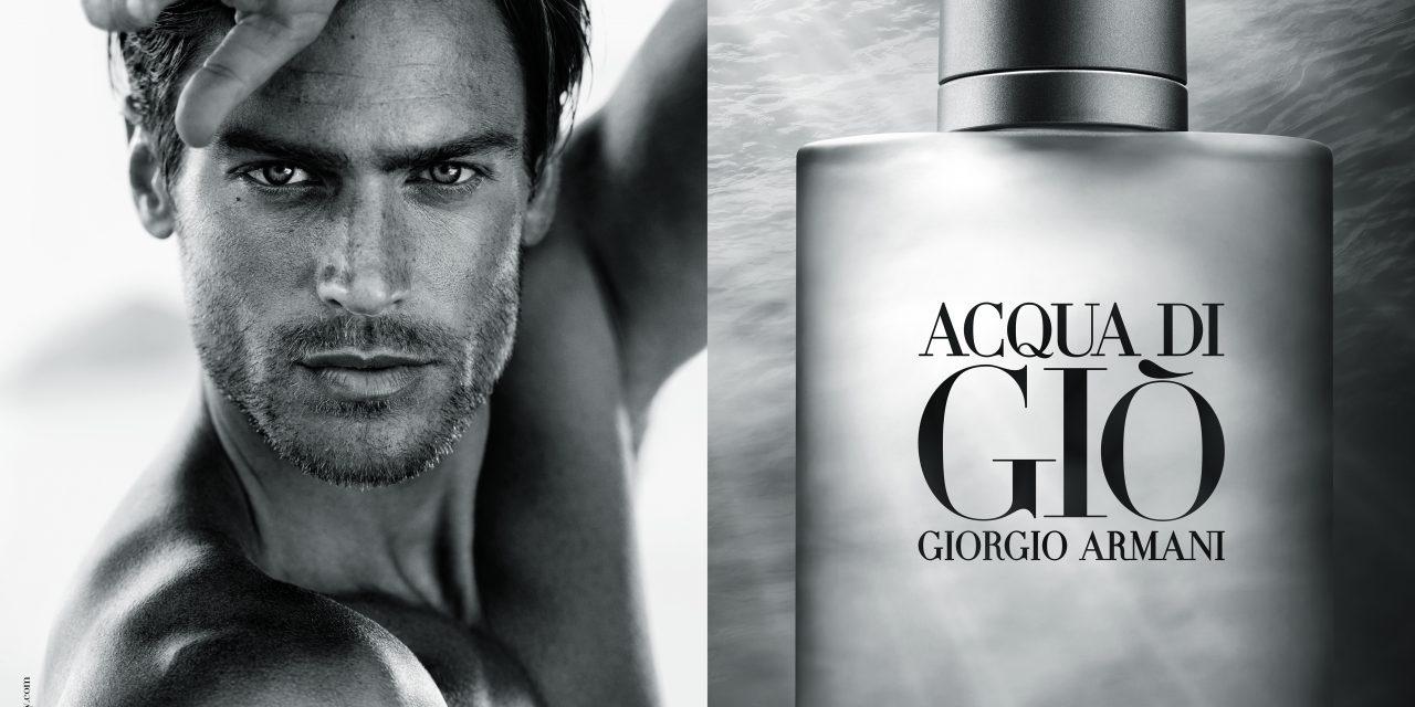 Armani Beauty : Mettez-vous au parfum !