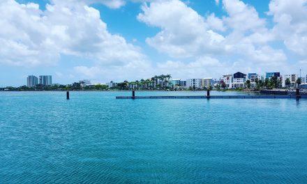 Ouverture de la Prépa des INP Caraïbes : Attractivité du modèle pédagogique de la Prépa des INP