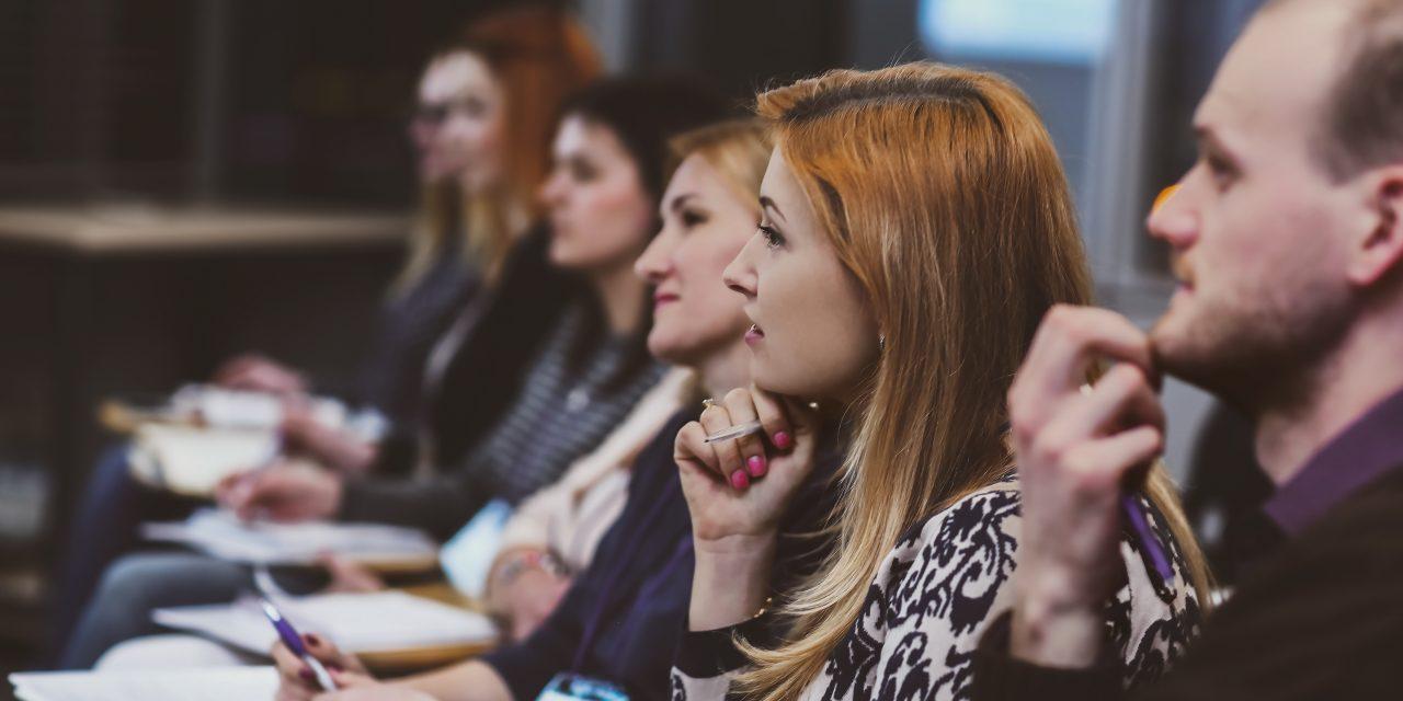 Executive Education : la formation au service des dirigeants