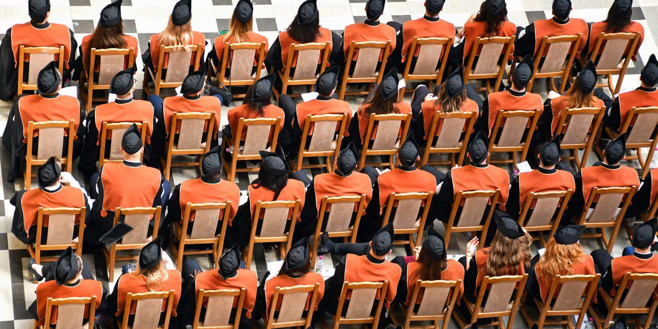 Doctorat & Business – Quoi de neuf docteur ?