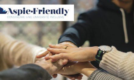 Handicap : Lancement du projet Construire une université Aspie-friendly