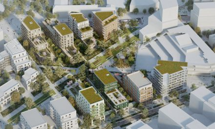 BNP Paribas Real Estate : fabriquez la ville du futur !