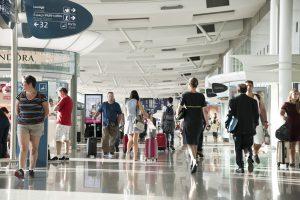 Jeunes talents, prenez votre envol avec VINCI Airports