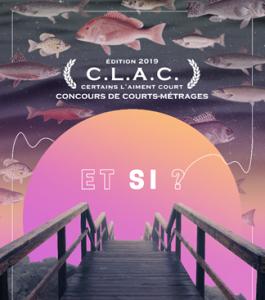 Affiche du C.L.A.C. - Edition 2019