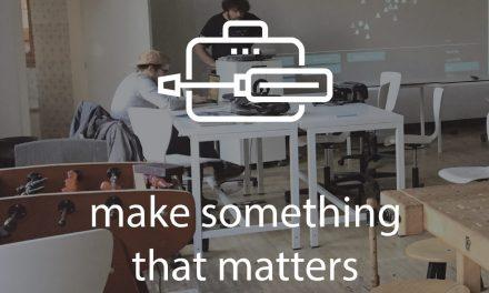 « Done is better than perfect » Entrepreneurs et intrapreneurs façonnent le monde de demain