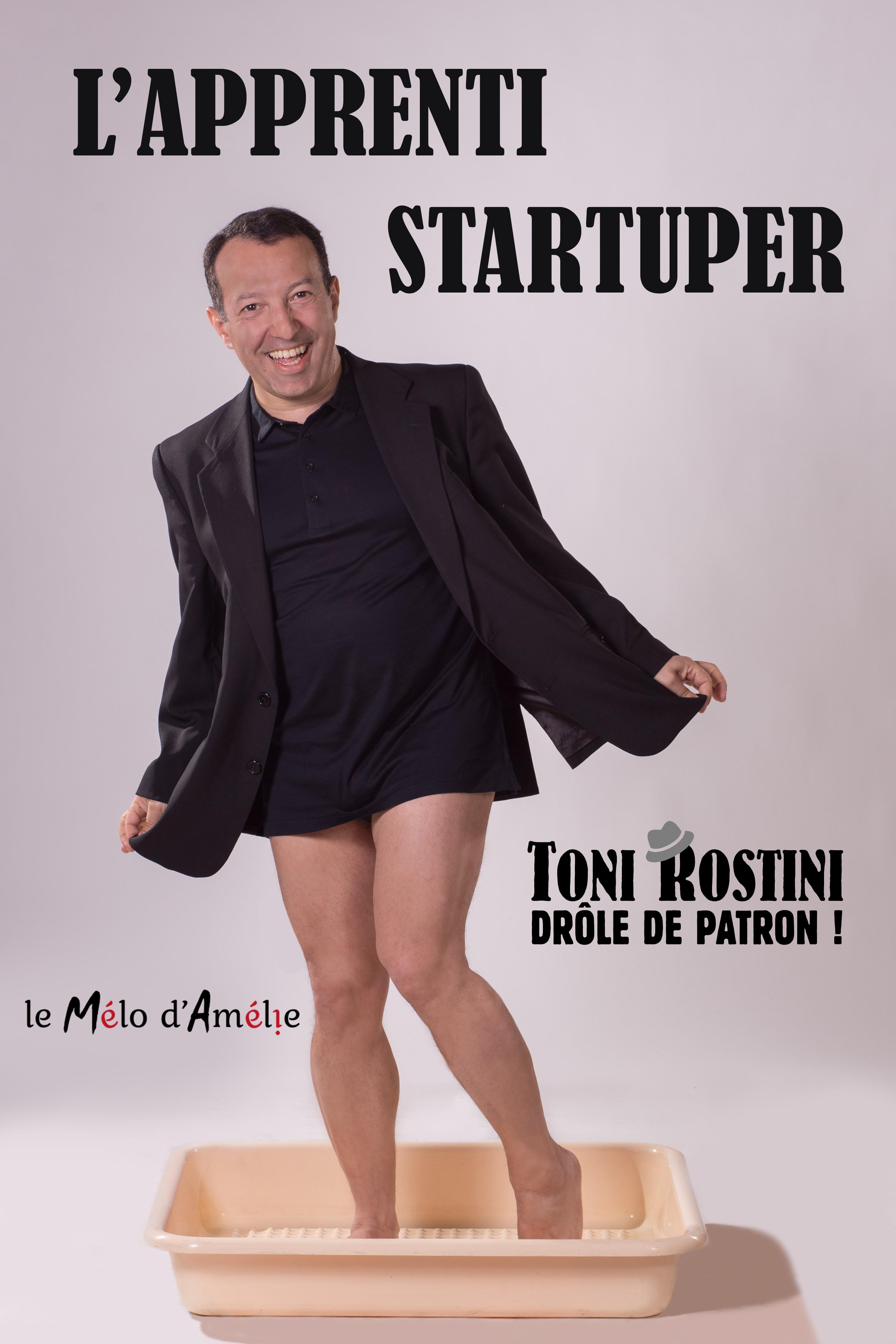 Avec «L'apprenti Startuper», Bruno Rost dévoile la vérité sur la Startup Nation