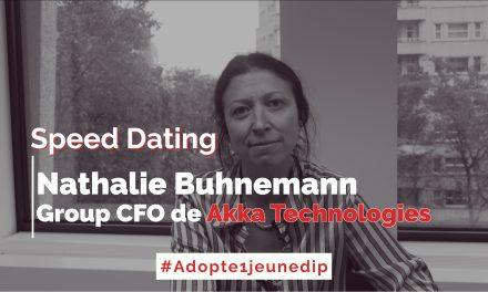 Nathalie Bühnemann – Akka Technologies : «On favorise les projets innovants»