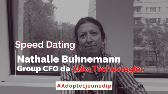 Nathalie Bühnemann – Akka Technologies : « On favorise les projets innovants »