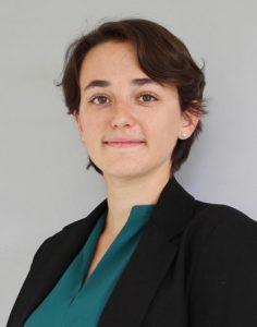 Albane Toussaint étudiante-tutrice HEC Paris