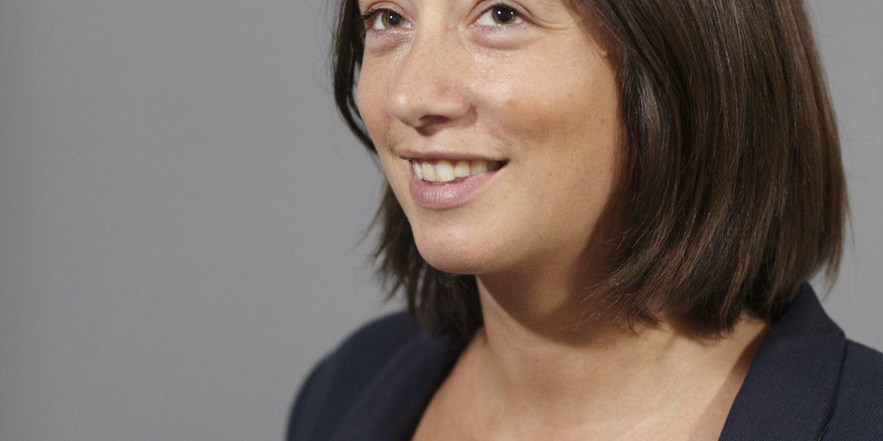 Marie Pfiffelmann EM Strasbourg