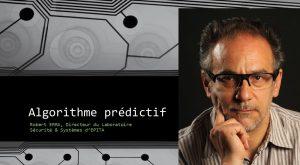 Peut-on prédire l'avenir des algorithmes prédictifs ?