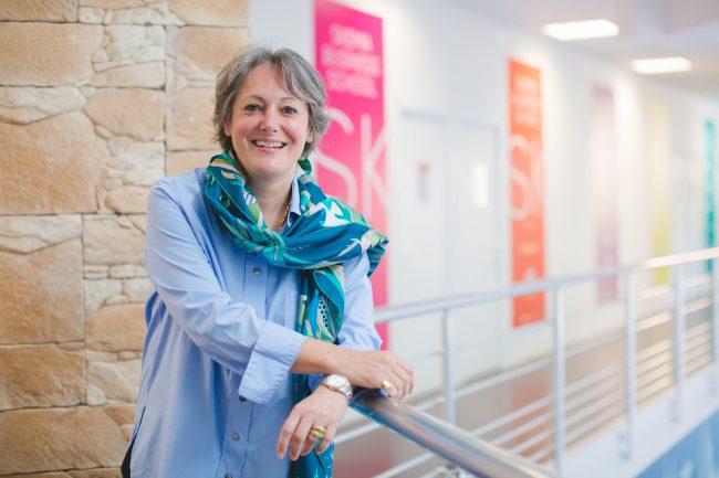 Alice Guilhon, DG SKEMA Business School © LorasPhotography