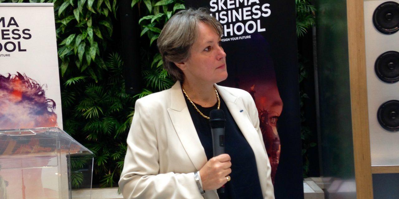 SKEMA Business School accélère son développement