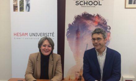 SKEMA Business School rejoint HESAM Université : «Ensemble, nous voulons être indisciplinés !»