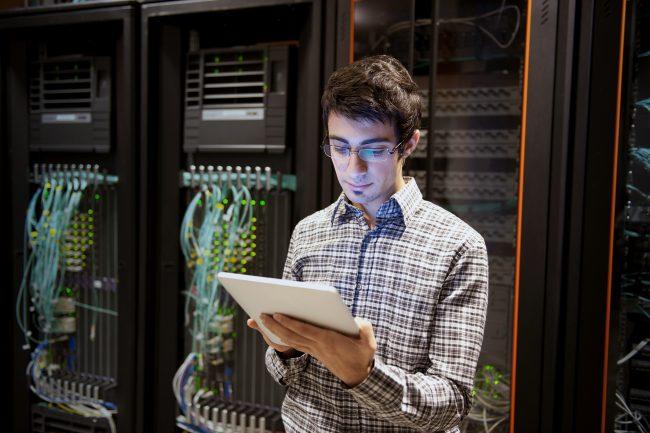 Entrez dans l'ère 4.0 chez Proservia Field Services