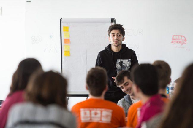 [Dans mon cours] Apprendre à coder pour maîtriser le digital