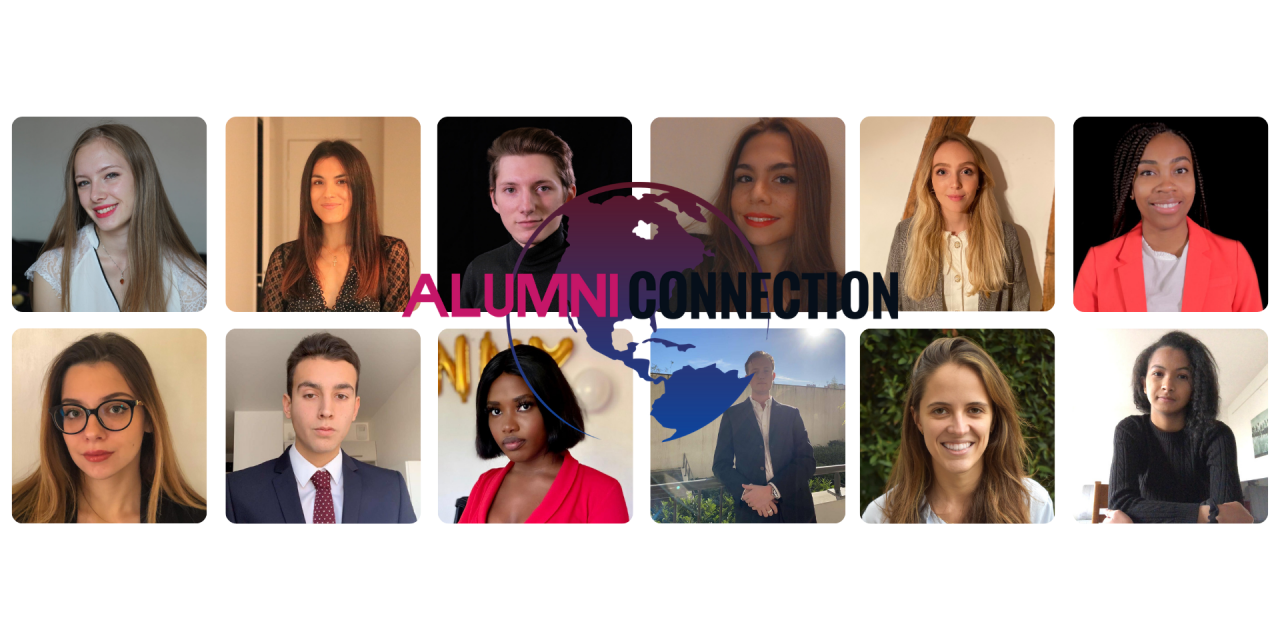Alumni connection : une nouvelle entreprise étudiante à l'ISC Paris