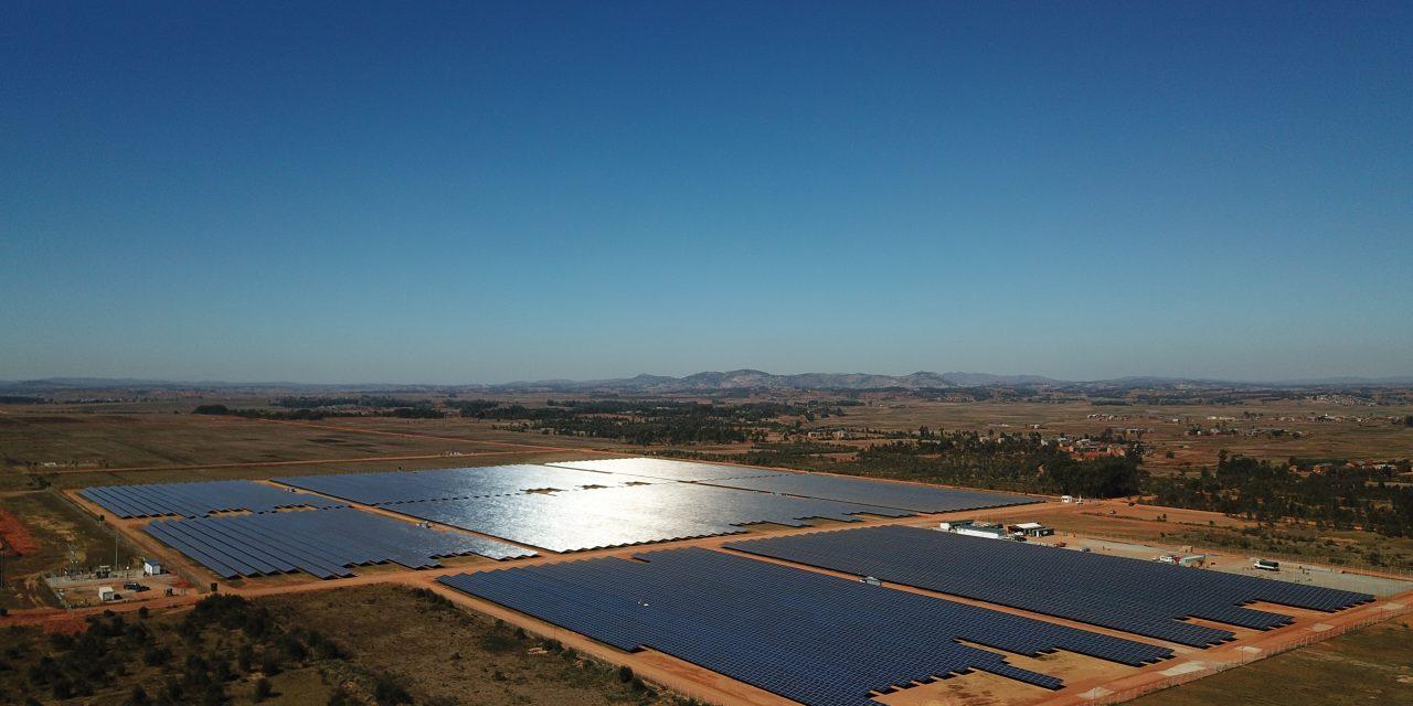 Venez massifier l'énergie solaire avec GreenYellow !