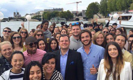 Étudier à l'américaine à Paris, c'est possible !