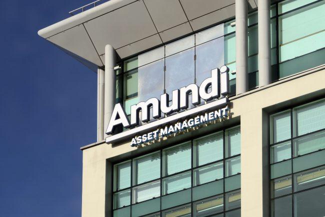 AMUNDI : rejoignez le champion français de l'asset-management
