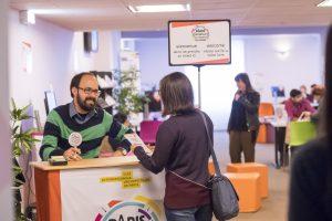 La rentrée des étudiants et chercheurs internationaux « Welcome Desk Paris 2018»