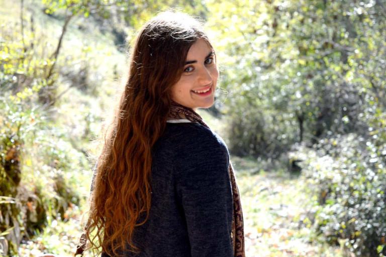 La jeune fille qui voulait ré-enchanter le monde