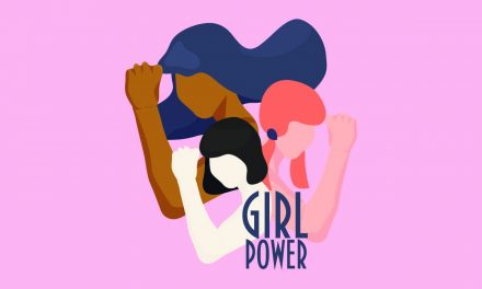 Girl power au CA