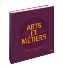 Arts et Métiers, l'école de la technologie