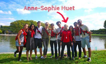 Vis ma vie d'étudiante à HEC Paris