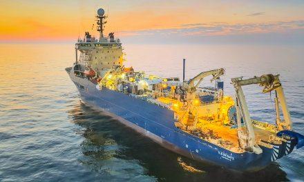 Alcatel Submarine Networks : une entreprise bien câblée !