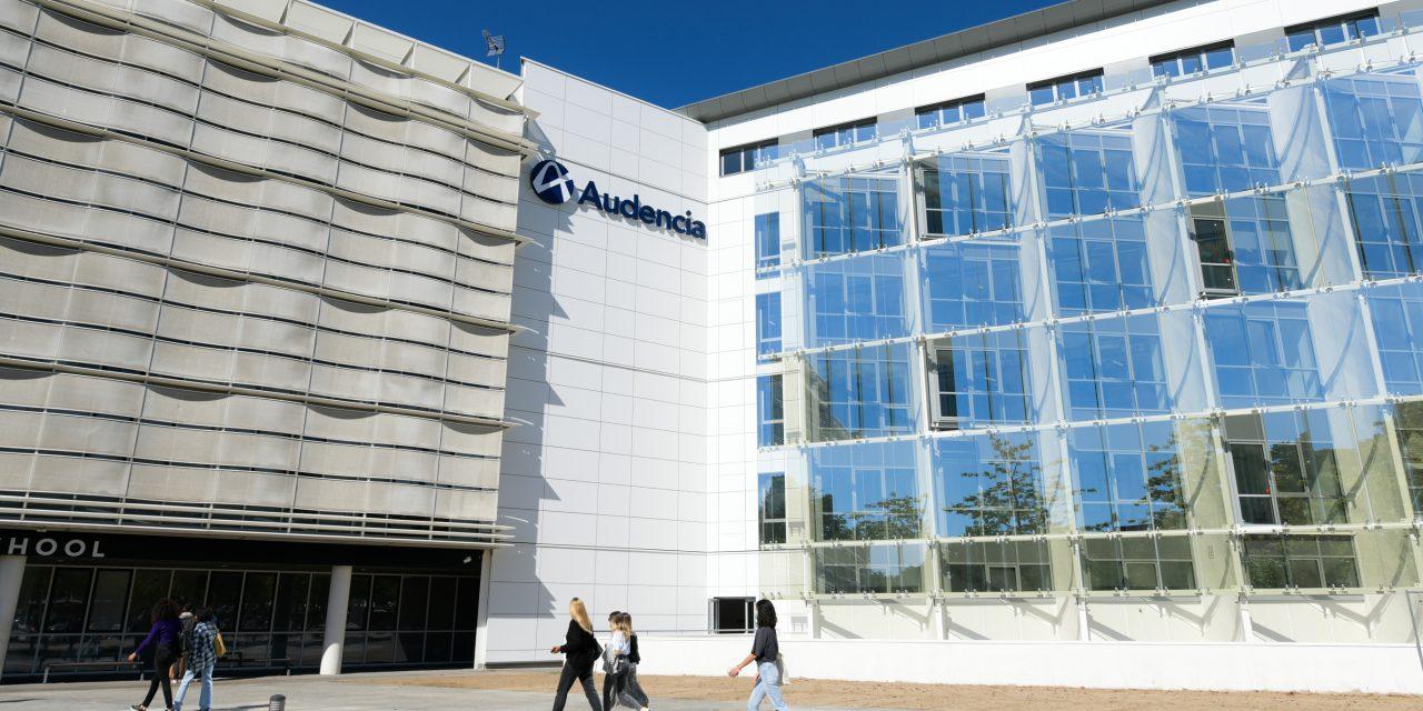 Audencia et Centrale Nantes lancent le premier BBA hybride Big Data & Management