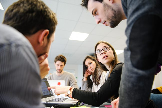 [Analyse] L'innovation se trouve à la croisée des disciplines