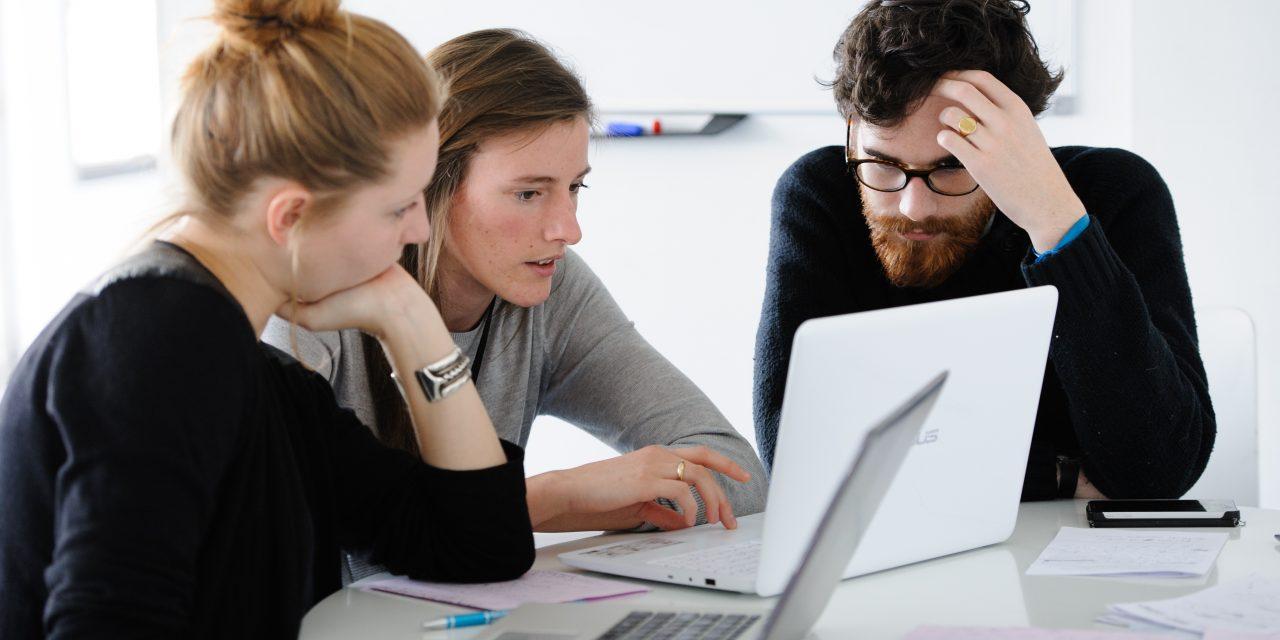[Dans mon cours] à Audencia, le cas digital pour ré-enchanter l'apprentissage
