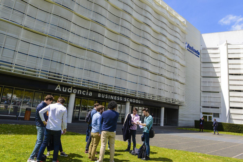 Audencia Business School, l'excellence à une échelle globale et durable