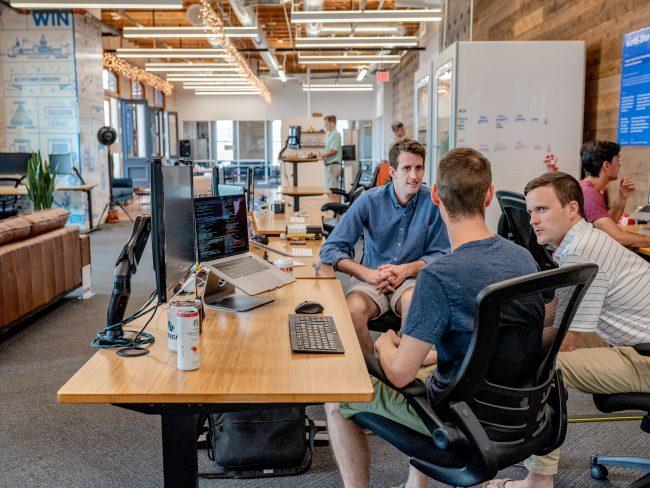 Les espaces de travail pour les Millenials : dépasser les visions stéréotypées