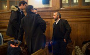Ma vie de prof à Paris 1 Panthéon-Sorbonne