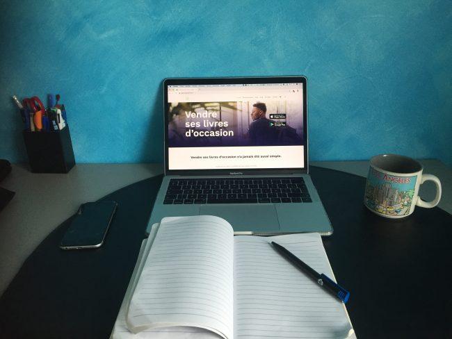 Journal de bord d'un étudiant-entrepreneur confiné