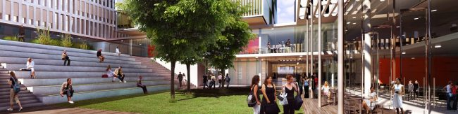 Les universités Lyon 1, Lyon 3, Saint-Etienne et l'Ecole normale supérieure de Lyon réaffirment leur engagement dans le projet d'Université-Cible