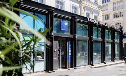 Banque Populaire Rives de Paris : entreprendre plus ensemble !