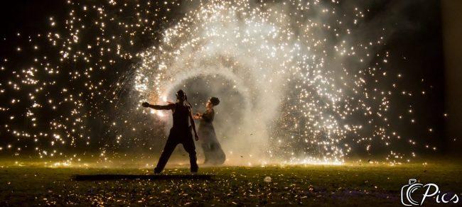 C'est parti pour la 23è édition de La Nuit des Troubadours à CentraleSupélec
